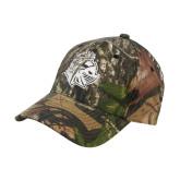 Mossy Oak Camo Structured Cap-Warrior Helmet