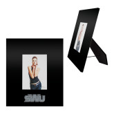 Black Metal 5 x 7 Photo Frame-SWU  Engraved