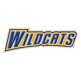 Large Decal-Wildcats, 12 inches wide