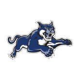 Small Decal-Wildcat Logo, 6 inches wide