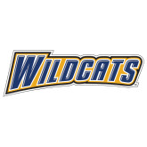 Extra Large Decal-Wildcats, 18 inches wide