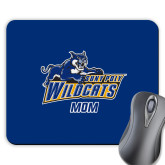 Full Color Mousepad-Wildcat Mom