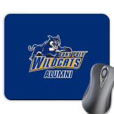 Full Color Mousepad-Wildcat Alumni