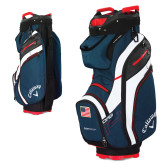 Callaway Org 14 Navy Cart Bag-Primary Mark