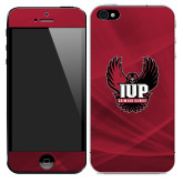 iPhone 5/5s/SE Skin-IUP Hawk Wings