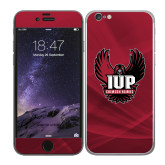 iPhone 6 Skin-IUP Hawk Wings