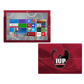 Surface Pro 3 Skin-IUP Hawk Wings