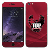 iPhone 6 Plus Skin-IUP Hawk Wings