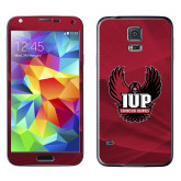 Galaxy S5 Skin-IUP Hawk Wings
