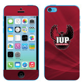 iPhone 5c Skin-IUP Hawk Wings