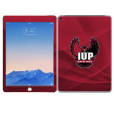iPad Air 2 Skin-IUP Hawk Wings