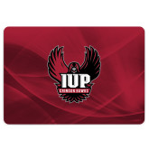 MacBook Pro 13 Inch Skin-IUP Hawk Wings
