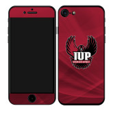 iPhone 7/8 Skin-IUP Hawk Wings