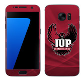 Samsung Galaxy S7 Skin-IUP Hawk Wings