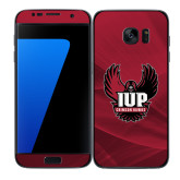 Samsung Galaxy S7 Edge Skin-IUP Hawk Wings