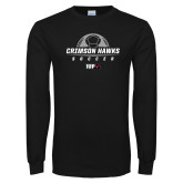 Black Long Sleeve T Shirt-Sport 5
