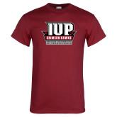 Cardinal T Shirt-IUP of Penn