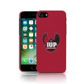 iPhone 7 Phone Case-IUP Hawk Wings