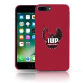 iPhone 7 Plus Phone Case-IUP Hawk Wings