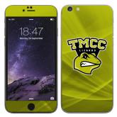 iPhone 6 Plus Skin-TMCC Athletics