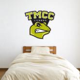 3 ft x 3 ft Fan WallSkinz-TMCC Athletics