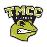 Medium Decal-TMCC Athletics