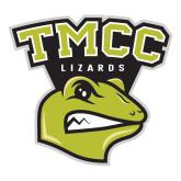 Large Decal-TMCC Athletics