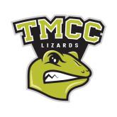 Small Decal-TMCC Athletics