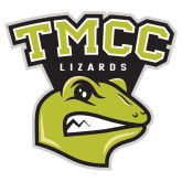 Extra Large Decal-TMCC Athletics