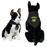 Black Pet Bandana-TMCC Athletics