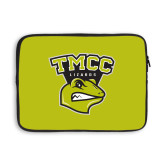 13 inch Neoprene Laptop Sleeve-TMCC Athletics