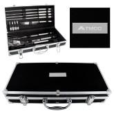 Grill Master Set-TMCC Horizontal Engraved