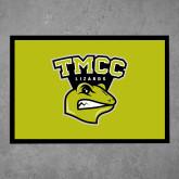Full Color Indoor Floor Mat-TMCC Athletics