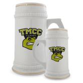 Full Color Decorative Ceramic Mug 22oz-TMCC Athletics