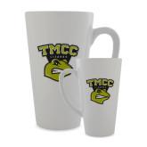 Full Color Latte Mug 17oz-TMCC Athletics