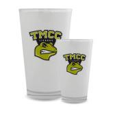 Full Color Glass 17oz-TMCC Athletics