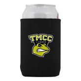 Neoprene Black Can Holder-TMCC Athletics