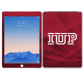 iPad Air 2 Skin-IUP Logo