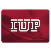 MacBook Air 13 Inch Skin-IUP Logo