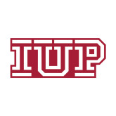 Small Decal-IUP Logo