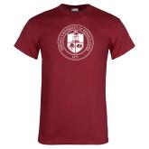 Cardinal T Shirt-Seal