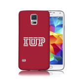 Galaxy S5 Phone Case-IUP Logo