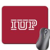Full Color Mousepad-IUP Logo