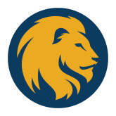 Medium Decal-Mascot Logo, 8 inches tall
