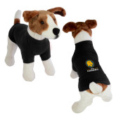 Classic Black Dog T Shirt-Mascot AM Commerce