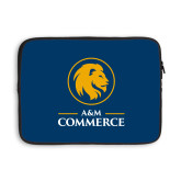 13 inch Neoprene Laptop Sleeve-Mascot AM Commerce