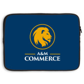 15 inch Neoprene Laptop Sleeve-Mascot AM Commerce