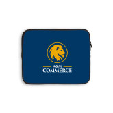 10 inch Neoprene iPad/Tablet Sleeve-Mascot AM Commerce