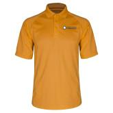 Gold Dri Mesh Pro Polo-Texas A&M University Commerce