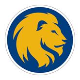 Large Magnet-Official Logo
